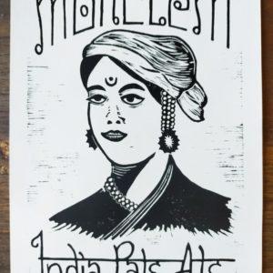 Affiche India Pale Ale