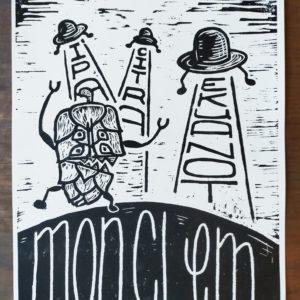 Affiche IPA Citra Ekuanot